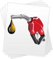 Цены на бензин и моторное топливо